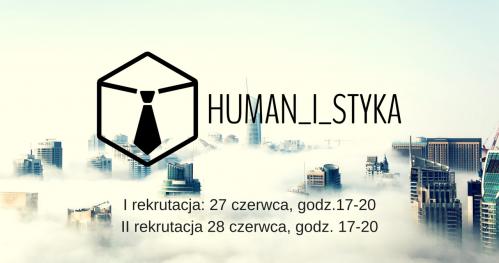 Human_i_styka - warsztaty rekrutacyjne