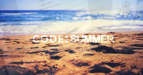CODE:SUMMER | Docker