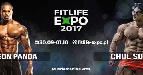 FITLIFE Expo