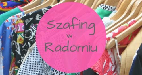 Letnia Wymiana Ubrań w Radomiu