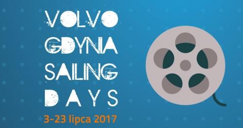 FESTIWAL FILMÓW ŻEGLARSKICH w ramach VOLVO GDYNIA SAIILING DAYS