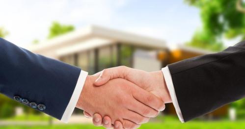 Negocjacje w obrocie nieruchomościami (trzecia edycja)