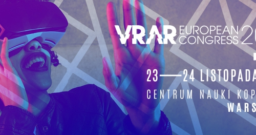 European VR/AR Congress 2017