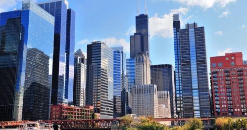 IX Misja handlowa do Chicago