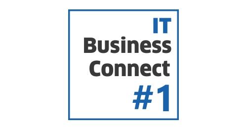 """IT Business Connect #1 """"Networking kluczem do sukcesu"""" - Spotkanie otwierające"""