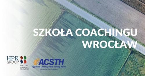 Szkoła Coachingu Wrocław