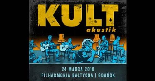 Kult Akustik 2018 Gdańsk I