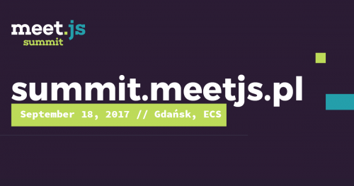 meet.js Summit 2017