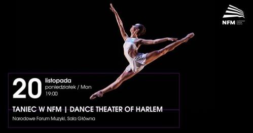 Dance Theatre of Harlem | Harlem Colors Ballet