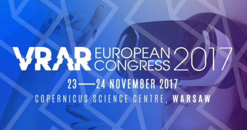 European VR/AR Congress 2017 ENG