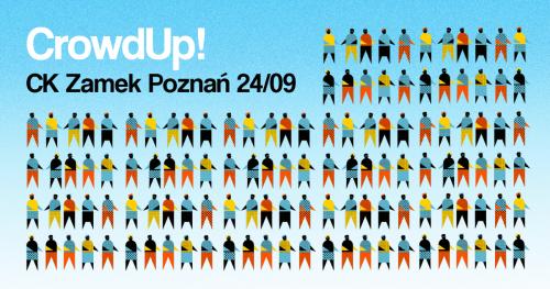 CrowdUp! Festiwal Finansowania Społecznościowego