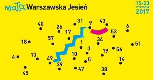 Mała Warszawska Jesień 2017