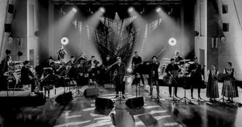 Zakopower i Atom String Quartet