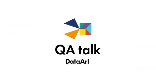 QA talk at DataArt Wroclaw
