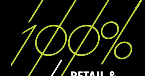 100% Retail&Fashion