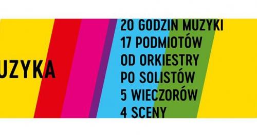 Muzyka wielu kultur   koncert towarzyszący Solidarity of Arts