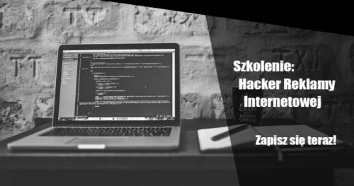 Haker Reklamy Internetowej Poznań