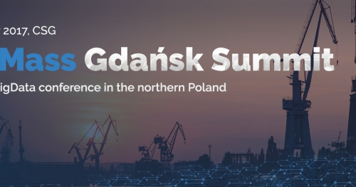 DataMass Gdańsk Summit