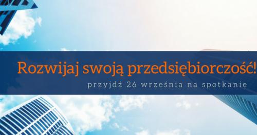 Forum Przedsiębiorczości - Rozwój, Biznes, Networking