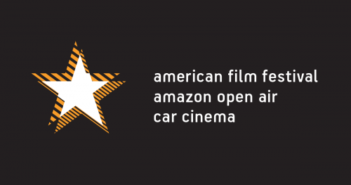 American Film Festival - Amazon Open Air Car Cinema (POZNAŃ)