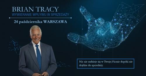 WYWIERANIE WPŁYWU W SPRZEDAŻY- BRIAN TRACY - Warszawa