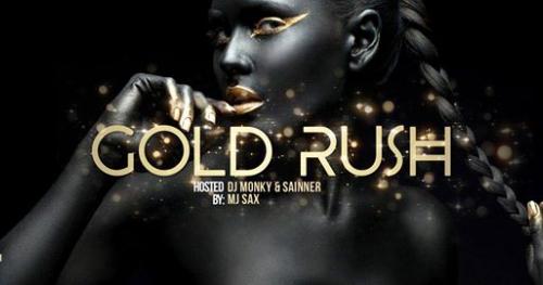 Gold Rush / Bank Club