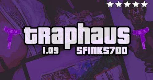 Traphaus: Da Vosk Docta release party (lista FB free!)
