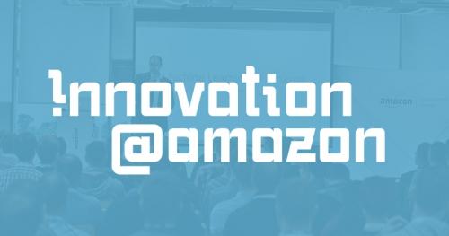 Innovation@Amazon