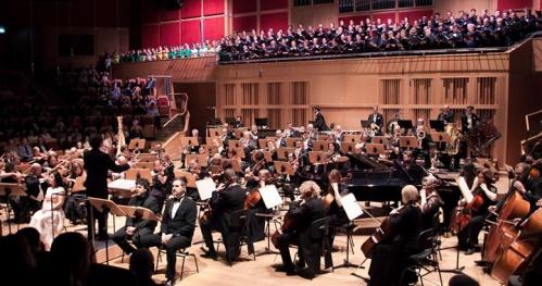 Inauguracja Sezonu Artystycznego 2017/2018 - koncert symfoniczny