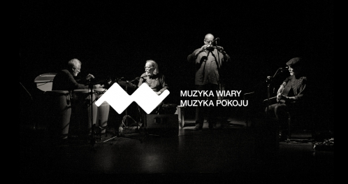 "Festiwal Muzyka Wiary - Muzyka Pokoju - Koncert: OSJAN ""Roots"""