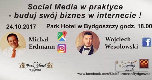 Szkolenie - Social Media W Praktyce