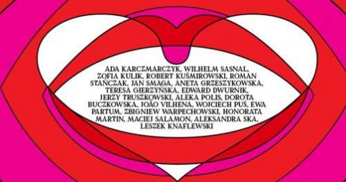 """Promocja książki Zofii Krawiec """"Miłosny performans"""""""