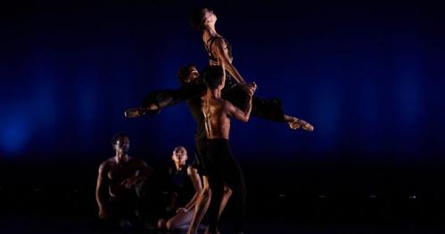 Dance Theatre of Harlem | Rhythm Perspective