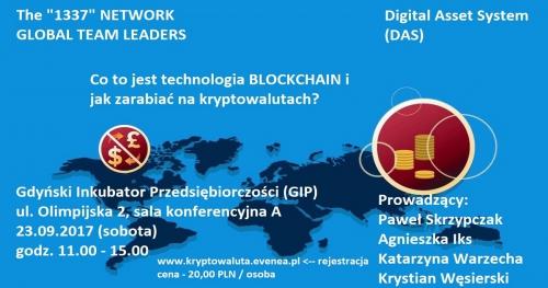 Co to jest technologia blockchain i jak zarabiać na kryptowalutach?