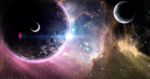 Kosmiczne księżyce - warsztaty dla dzieci w wieku 6-10 lat