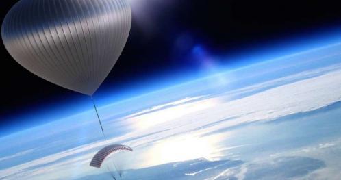Zbudujmy razem kapsułę do balonu - warsztaty dla młodzieży w wieku 11-15 lat