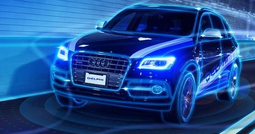 Noc Naukowców 2017. Zobacz jak Delphi tworzy rozwiązania do samochodów przyszłości!