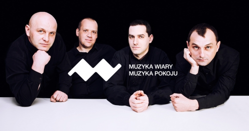 Festiwal Muzyka Wiary - Muzyka Pokoju - Koncert: BESTER QUARTET