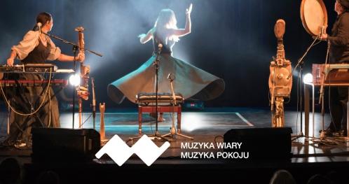 Festiwal Muzyka Wiary - Muzyka Pokoju - Koncert: KAROLINA CICHA / ELŻBIETA ROJEK
