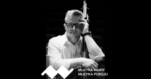 Festiwal Muzyka Wiary - Muzyka Pokoju - Koncert: SEBASTIAN WYPYCH
