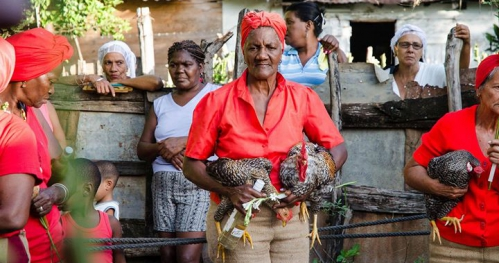 Kuba - Kraina Duchów