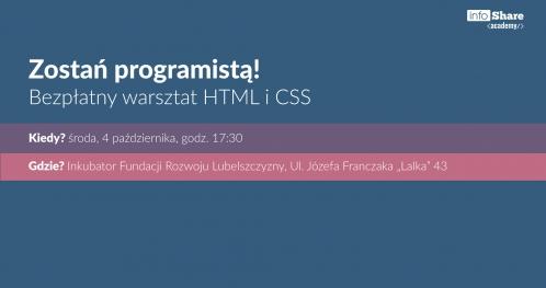 Jak zostać programistą? Spotkanie o branży IT w Lublinie