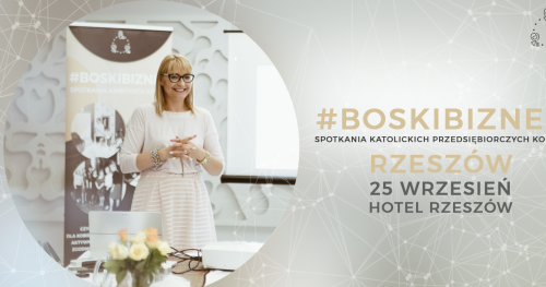 #BoskiBiznes Rzeszów / 25.09.2017 / Spotkania przedsiębiorczych Kobiet w Rzeszowie