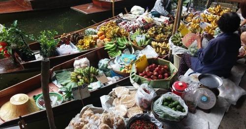 Relacja z wyprawy do Tajlandii - odkrycie wszystkich smaczków