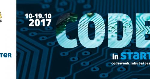 Code Week - Warsztat EOClimLab - dane satelitarne a zmiany klimatyczne
