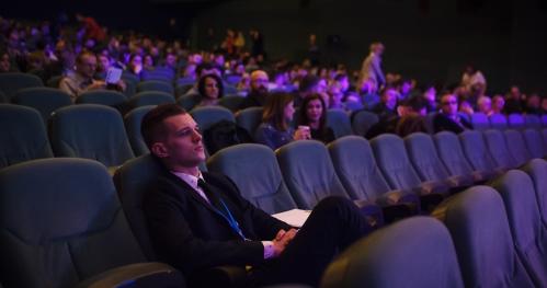 Konferencja dla liderów The Global Leadership Summit (GLS) w Krakowie
