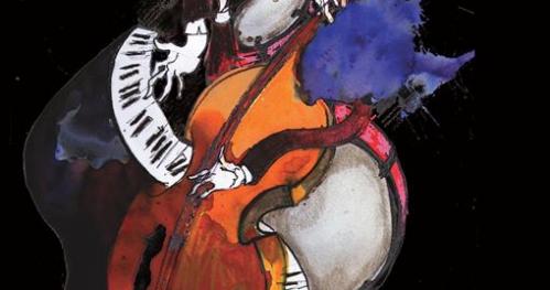 Johnny Mazur Trio - Piec Art Acoustic Jazz Club