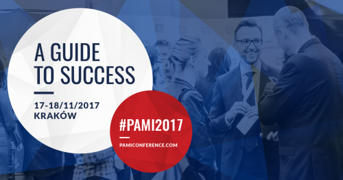 PAMI 2017: A Guide to Success