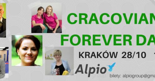 Cracovian Forever  Day Jesień