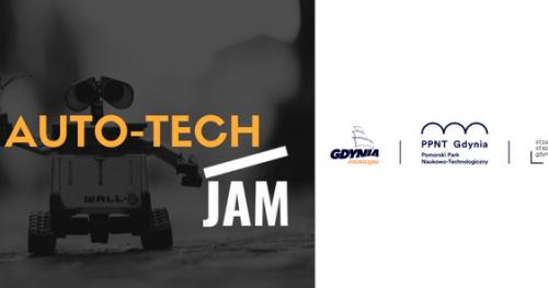 Auto-Tech Jam - maraton biznesowy dla branży inżynieryjnej